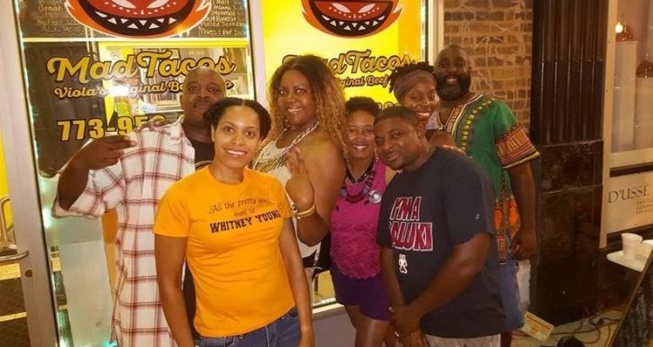 Black Chicago Eats Week