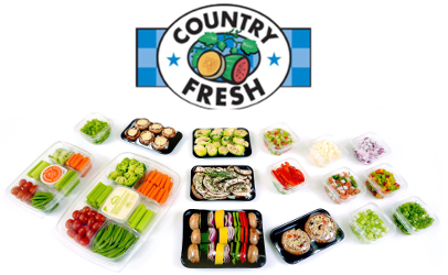 Country Fresh recall