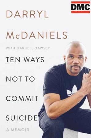 Darryl McDaniels