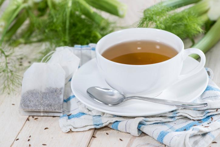 fennel tea