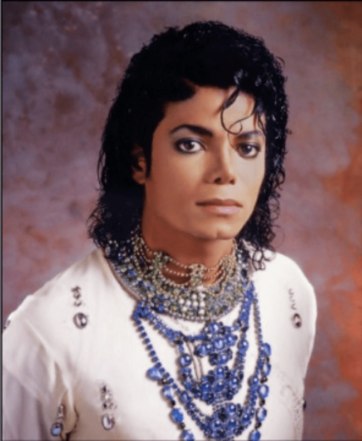 (Photo Credit: MichaelJackson.com)