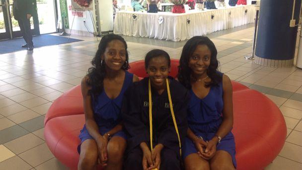 Bush-Sisters