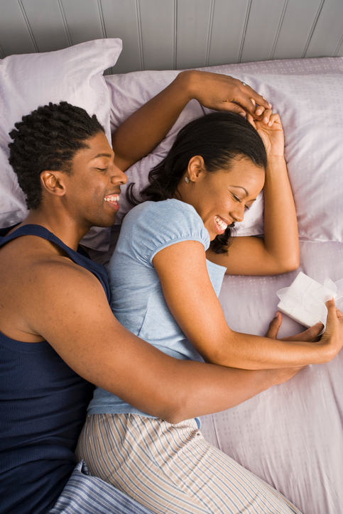 fun things for couples to do in the bedroom