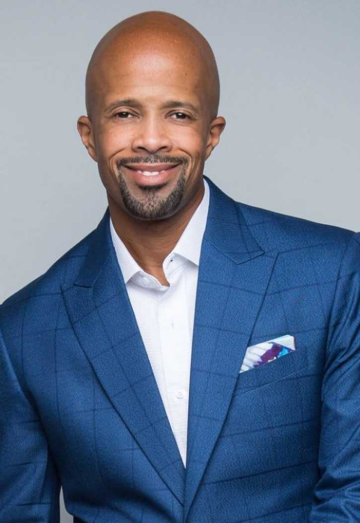 Exec Nick Nelson New Book Stay Tuned Empowers Men | BlackDoctor