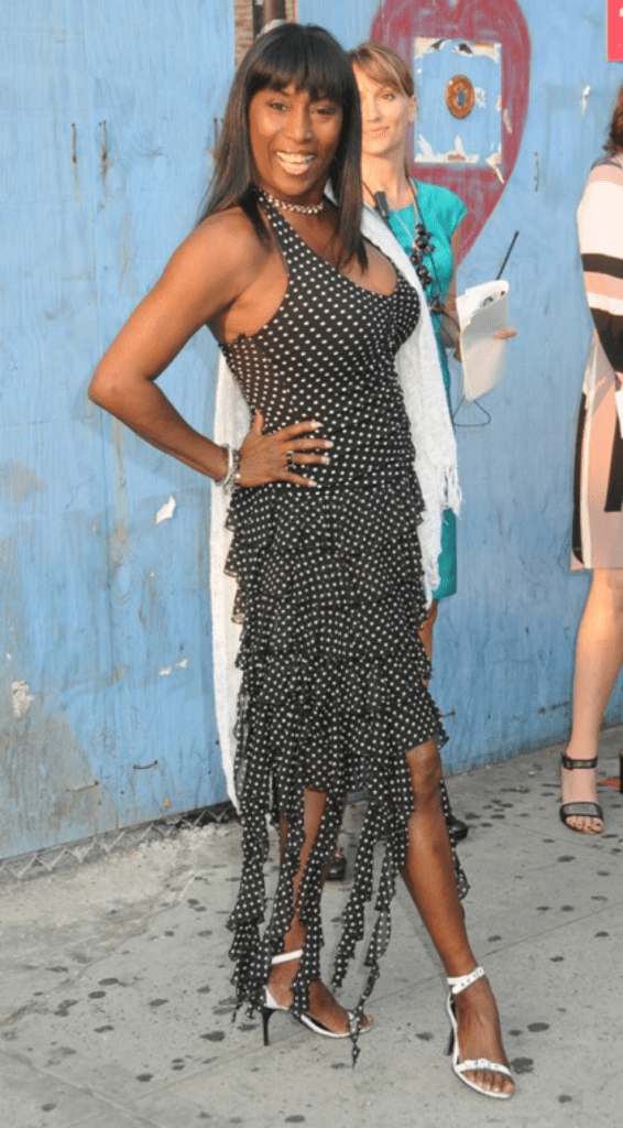 Kiki Shepard nude photos 2019