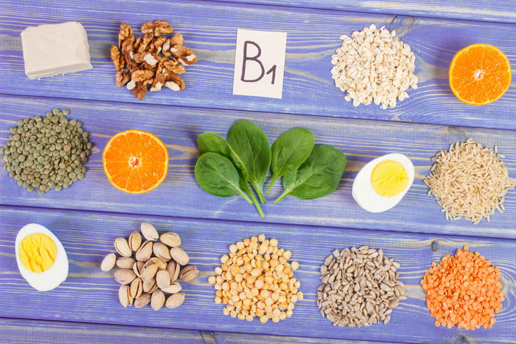 15 Foods To Boost Your Metabolism