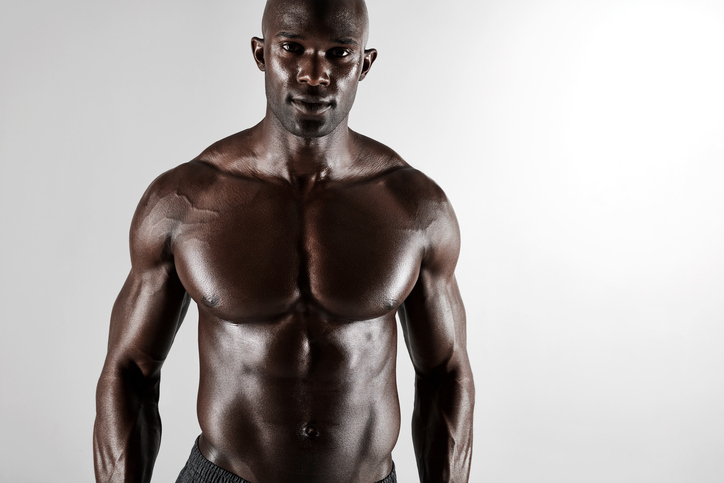 The No-Gym Chiseled Chest Workout