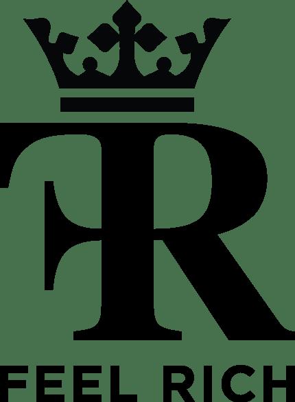 Feel Rich logo