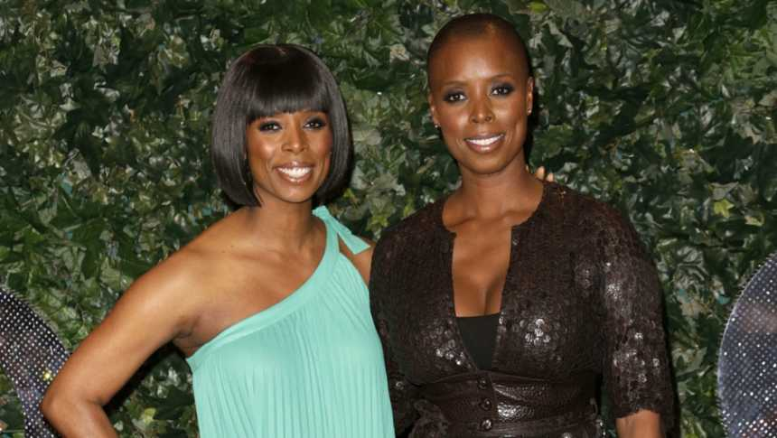 Twin Sisters Tasha & Sidra Smith: Hollywood's Perfect Pair ...