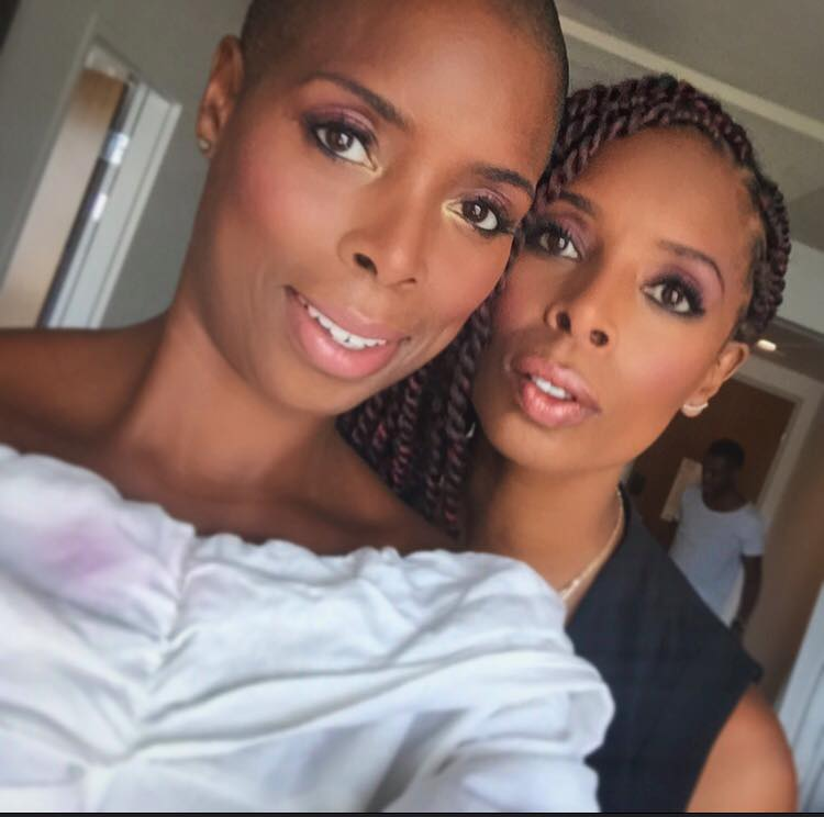 Twin Sisters Tasha & Sidra Smith: Hollywood's Perfect Pair | BlackDoctor
