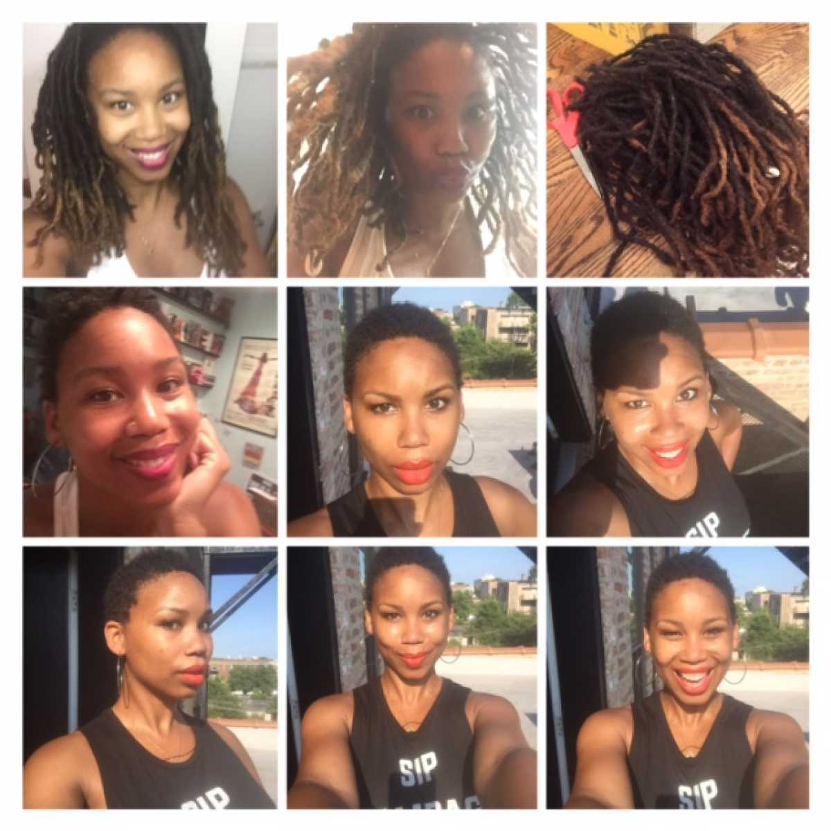 What to Consider Before the Big Chop | BlackDoctor