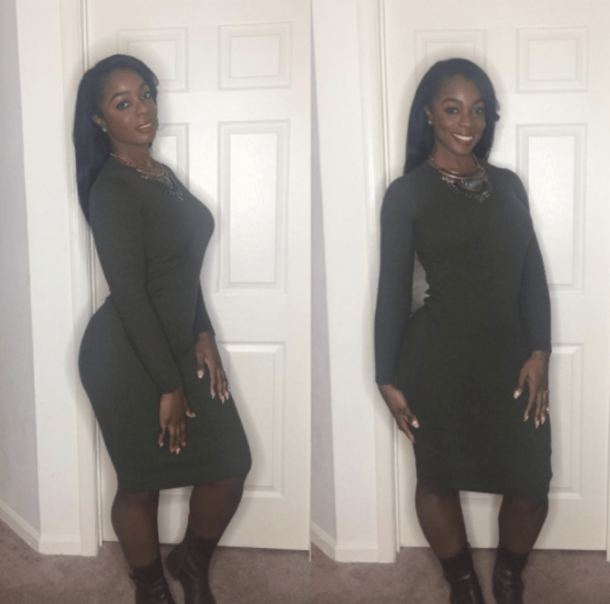 The 200-Pound Club: Women Who Redefine Weight   BlackDoctor