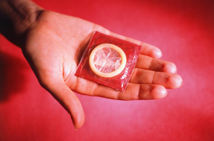5 st., Som du kan få, mens du bruger en kondom-sortdoctor-2456
