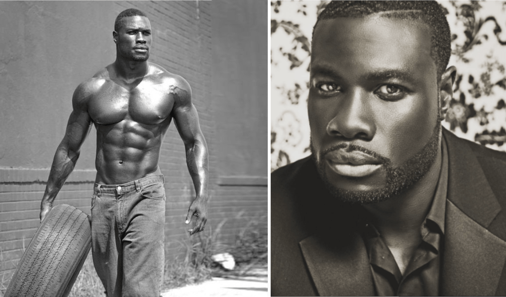 Black Male Fitness Models You Don T Know But Should Blackdoctor