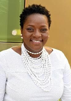 Calondra Tibbs NACCHO Black Breastfeeding Week