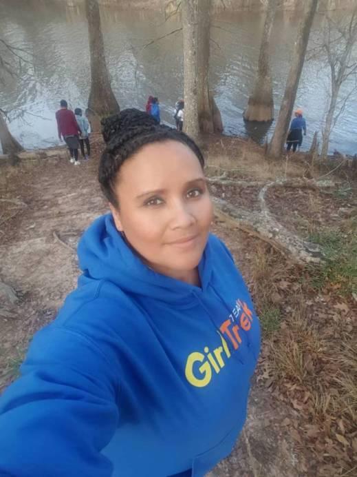 Rachel Taylor GirlTrek