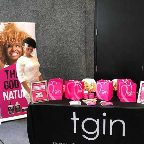 Chris-Tia Donaldson TGIN breast cancer