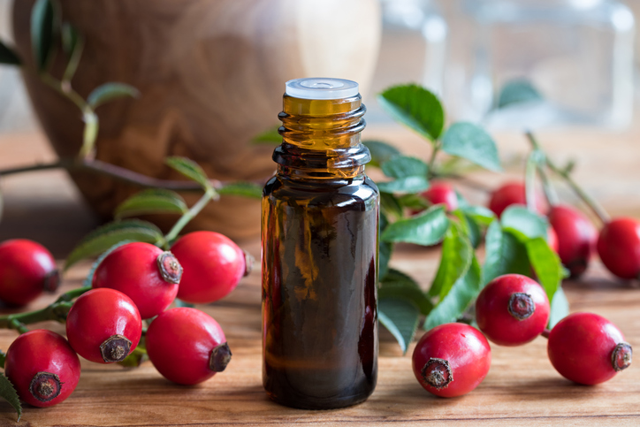 6 Oils To Help Heal Scars Naturally BlackDoctor