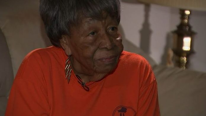 from atlanta to wakanda 92 year old actress lands role in black