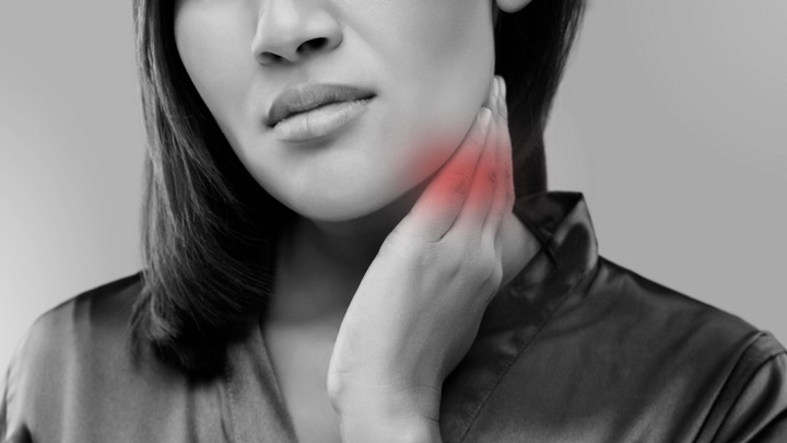 Can Dry Scalp Cause Swollen Lymph nodes? | BlackDoctor.org ...