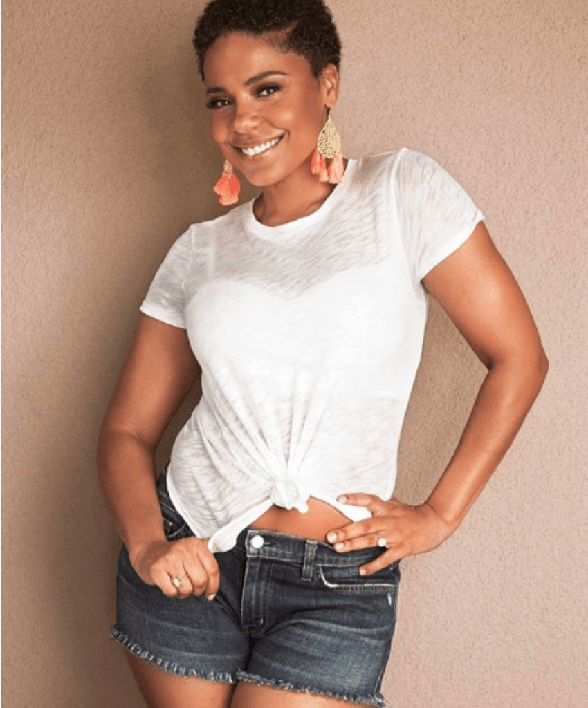 Sanaa Lathan Investing In Her Own Happiness Blackdoctor