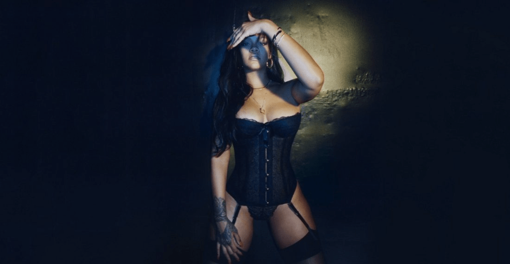 f573fc6fa Rihanna s Savage X Fenty  Making Lingerie Sexy For Any Size ...