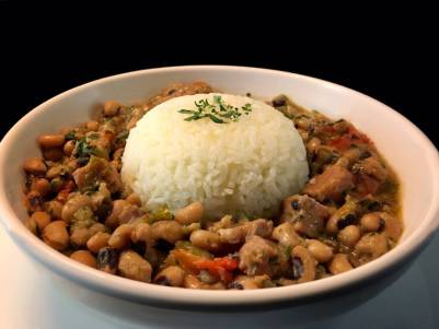 Family Tradition: Health Benefits Of Black Eyed Peas