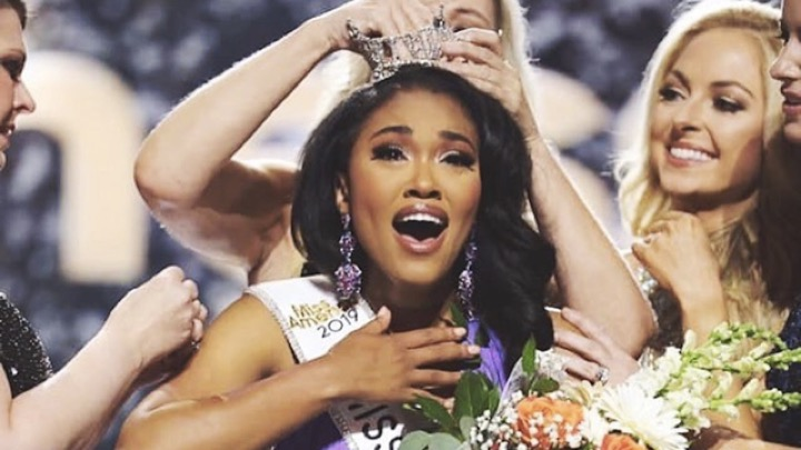 Miss Tennessee Makes History: Our Black Is Beautiful!