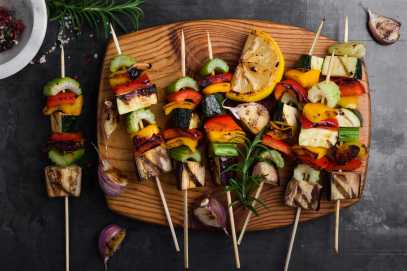 Summer Grilling For Plant-Based Eaters