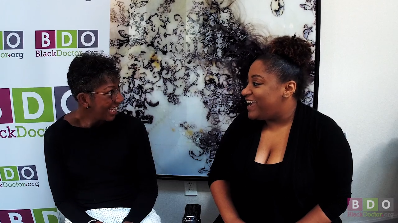 Survivor Stories: Overcoming Breast Cancer With Ricki Fairley (Video)