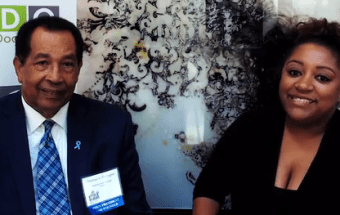 President of PHEN, Thomas A. Farrington Talks About Prostate Cancer (Video)