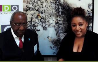 Prostate Cancer & Black Men With Dr. Jacques Carter (Video)