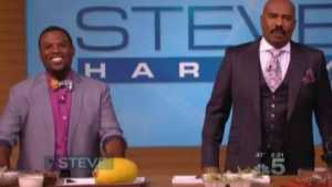 ChefJudson-SteveHarvey