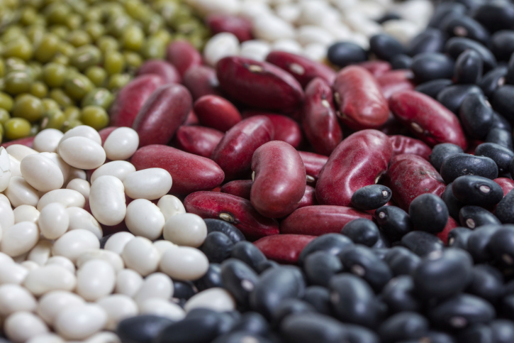 Beans for hair growth blackdoctor beans forumfinder Images