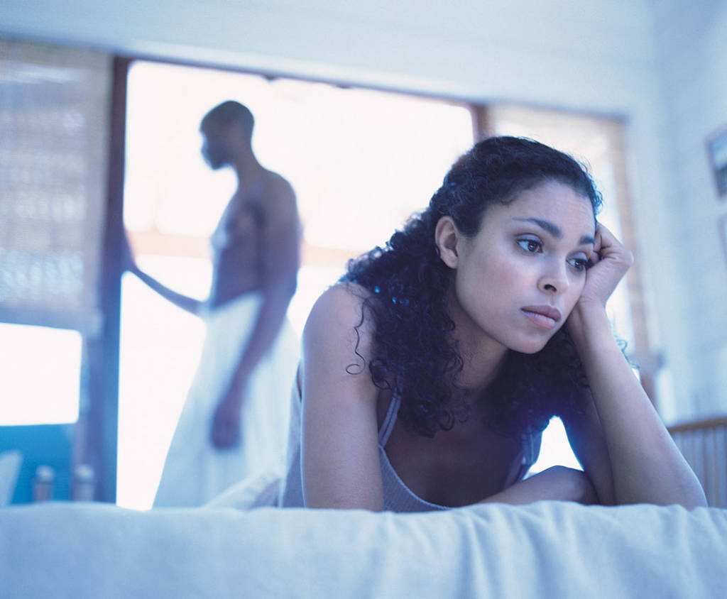 Signs He Is Sabotaging The Relationship
