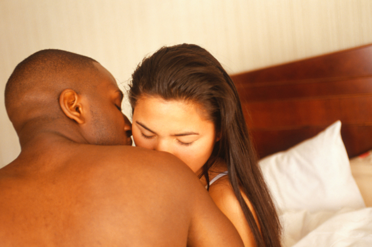 Sex Real fantasies couples