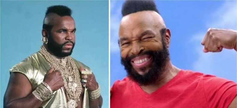 Mr T Tougher Than Cancer Blackdoctor