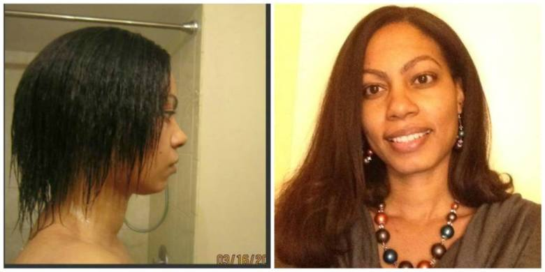 Natural Vs Relaxed Hair Debate