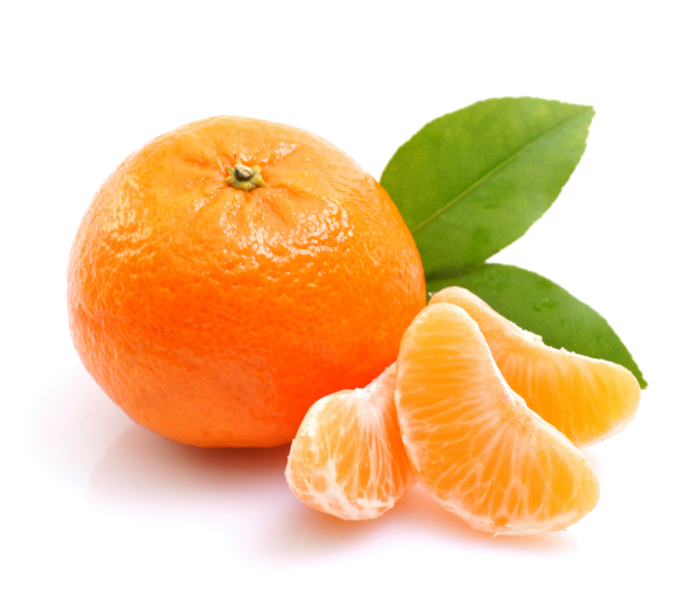 Health Benefits Of Mandarin Oranges | BlackDoctor