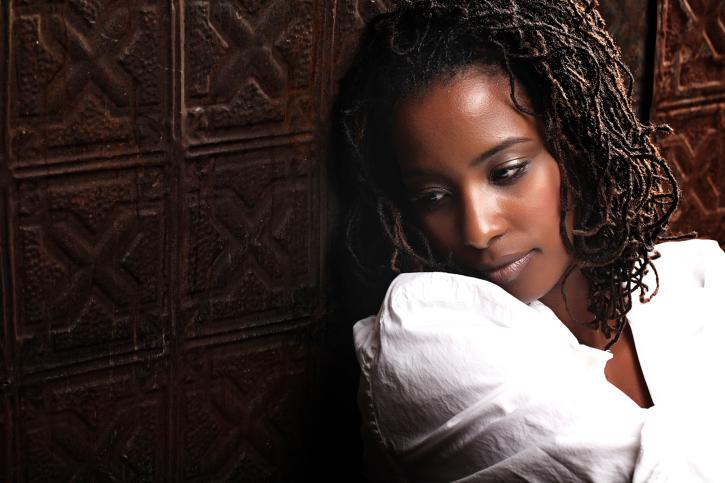 Black Mental Health Stigma