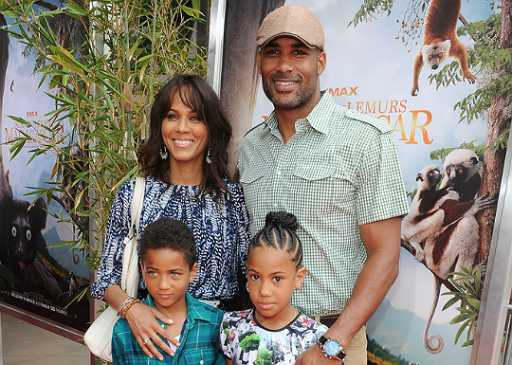 Nicole Ari Parker Shares About Special Needs Daughter Blackdoctor