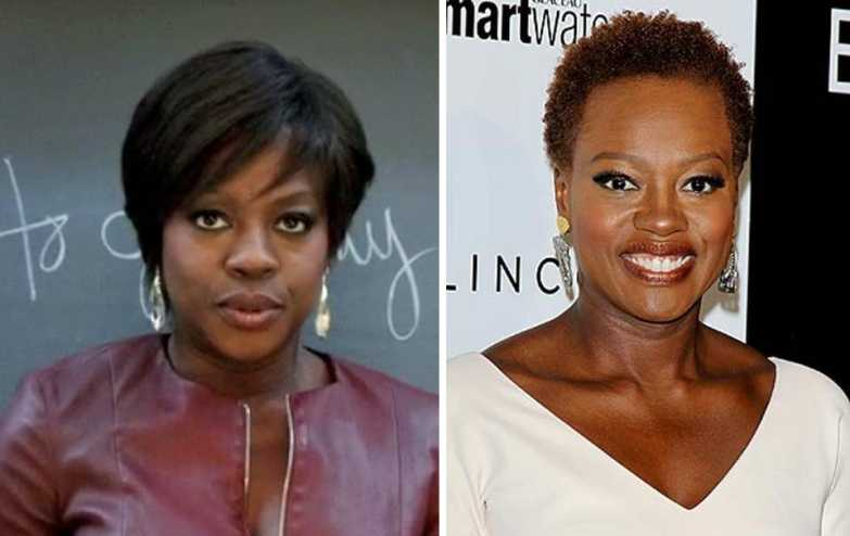Viola Davis Hair loss | BlackDoctor