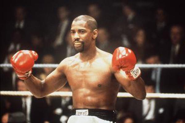 denzel boxing