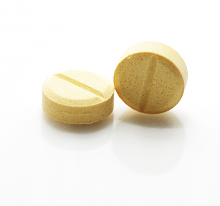 folic acid pills