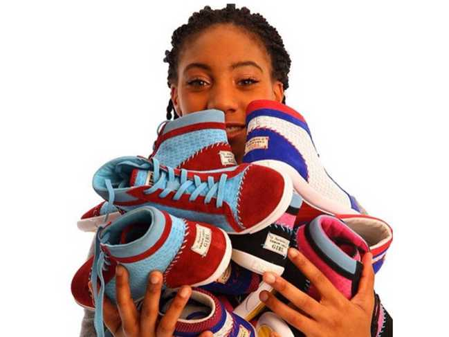 mone davis shoes2