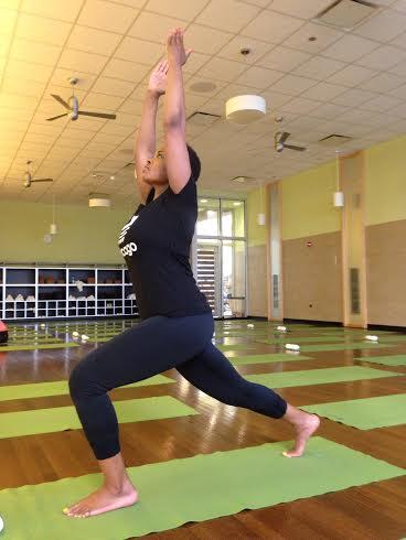 Myisha yoga