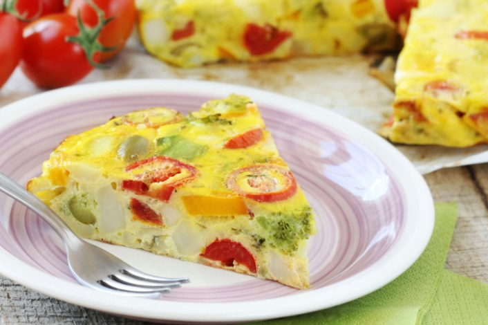 Tasty recipes for diabetics blackdoctor spanish omelette forumfinder Images