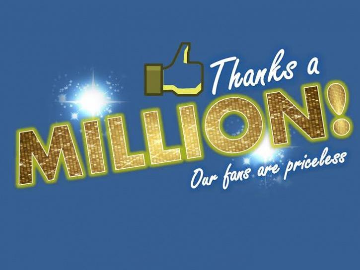 BDO 1 million
