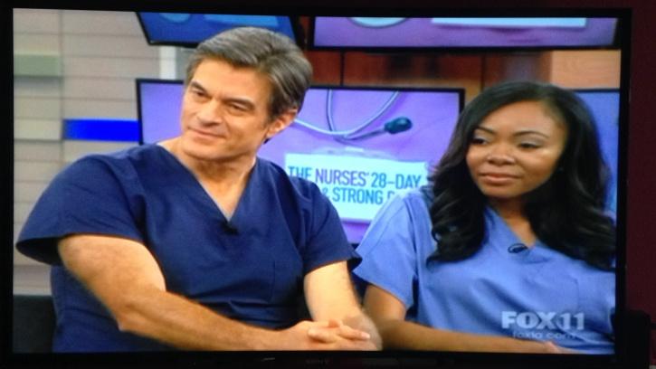 nurse alice dr oz 2