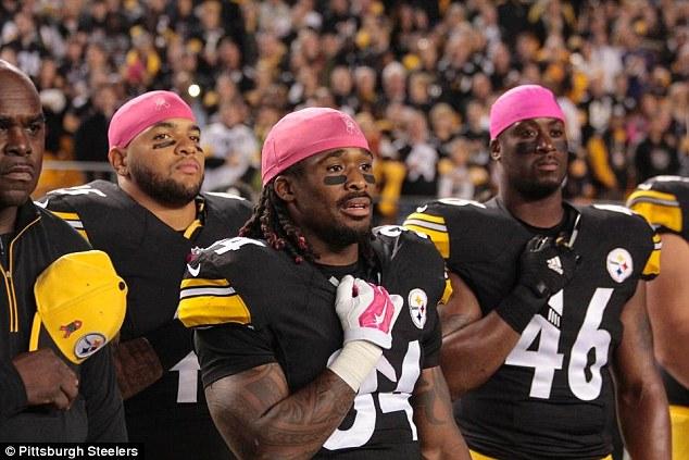 Photo: Pittsburgh Steelers
